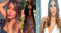 Las hermanas de las estrellas del fútbol se roban los suspiros de miles internautas en las redes