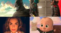 """""""Élite"""" y """"El mundo oscuro de Sabrina"""" son algunos de los nuevas series que podrás ver en Netflix desde octubre"""