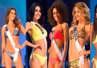 Miss América eliminó el popular desfile en traje de baño