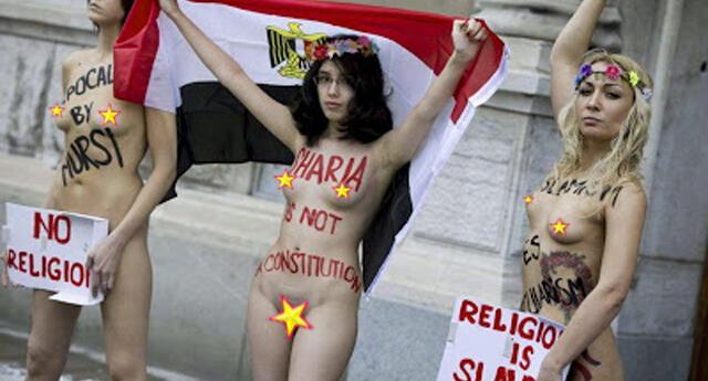 'No religión', 'Sí al securalismo'